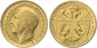Dukat Gold 1931 Jugoslawien Alexander I. 1921-1934. Winzige Kratzer, vo... 255,00 EUR  zzgl. 7,00 EUR Versand