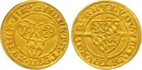 Goldgulden, Bacharach Gold 1440 Pfalz-Kurlinie Ludwig IV. 1436-1449. Vo... 1100,00 EUR kostenloser Versand