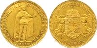 10 Kronen Gold 1910 Haus Habsburg Franz Joseph I. 1848-1916. Winziger R... 145,00 EUR  zzgl. 7,00 EUR Versand