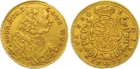 1/4 Karolin Gold 1733 Württemberg Eberhard Ludwig 1693-1733. Sehr schön... 975,00 EUR  zzgl. 7,00 EUR Versand