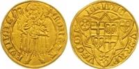 Goldgulden, Bonn. Gold 1409 Köln, Erzbistum Friedrich von Saarwerden 13... 1100,00 EUR kostenloser Versand