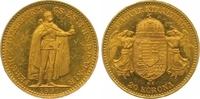 20 Kronen Gold 1897  KB Haus Habsburg Franz Joseph I. 1848-1916. Kleine... 255,00 EUR  zzgl. 7,00 EUR Versand