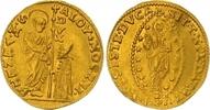 Gold  1700-1709 Italien-Venedig Alvise II. Mocenigo 1700-1709. Minimal ... 385,00 EUR  zzgl. 7,00 EUR Versand