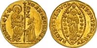 Gold  1709-1722 Italien-Venedig Giovanni II. Corner 1709-1722. Fast Ste... 525,00 EUR  zzgl. 7,00 EUR Versand