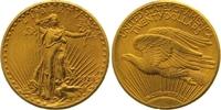 20 Dollars Gold 1928 Vereinigte Staaten von Amerika  Fast vorzüglich  1275,00 EUR kostenloser Versand