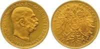 10 Kronen Gold 1911 Haus Habsburg Franz Joseph I. 1848-1916. Vorzüglich... 165,00 EUR  zzgl. 7,00 EUR Versand
