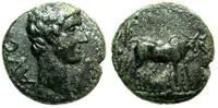 MACEDON AE 23 mm  Very Fine - Extremely Fine Uncertain (Philippi?), Augu... 160,00 EUR zzgl. 10,00 EUR Versand