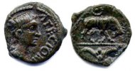 Celts / Kelten AE 13 mm / Bronze 50-30 BC near Extremely Fine Central Ga... 350,00 EUR zzgl. 10,00 EUR Versand