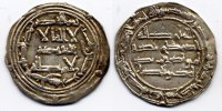 Umayyad of Spain / Spanische Umayyaden AR Dirhem / Dirham, Al-Andalus Al-Hakam I 180-206 AH - Umayyad Emir of Cordoba
