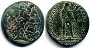 Egypt / Ägypten AE 37 mm  VF / Sehr schön Ptolemaic Kingdom - Ptolemy IV... 240,00 EUR  zzgl. 12,00 EUR Versand