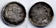 Wendenpfennig  Saalegebiet / Naumburg / Polen Vermutlich Heinrich IV 10... 35,00 EUR  zzgl. 6,00 EUR Versand