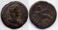 Egypt / Ägypten AE 33 mm / Drachm 133-134 AD fast sehr schön Hadrian 117... 240,00 EUR  zzgl. 12,00 EUR Versand