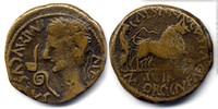 Spain / Spanien AE As 8-1 BC Schön-Sehr schön Caesaraugusta - Augustus 2... 90,00 EUR  zzgl. 10,00 EUR Versand