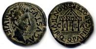 Spanien / Spain AE Semis  gutes sehr schön Illici - Augustus 27 BC- 14 AD 250,00 EUR  zzgl. 12,00 EUR Versand