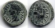 Spain / Spanien AE Semis 19-2 BC Sehr schön+ Colonia Patricia (Corduba) ... 120,00 EUR  zzgl. 10,00 EUR Versand