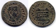 Spanien / Spain AE 28 / Bronze  gutes Sehr schön Italica - Tiberius. AD ... 275,00 EUR  zzgl. 12,00 EUR Versand