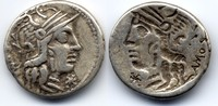 AR denarius / AR denar  Römische Republik / Roman Republic Marcus Calid... 260,00 EUR  zzgl. 12,00 EUR Versand