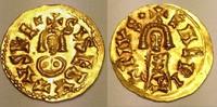 AV Tremissis / AV Triente 612-621 AD Spanien / Spain Visigoths / Westgo... 875,00 EUR  zzgl. 12,00 EUR Versand