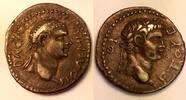 AR drachm / Drachme 56/7 AD Roman provincial // Römische Provinzen Pont... 300,00 EUR  zzgl. 12,00 EUR Versand