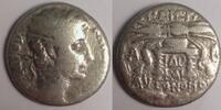 AR Tetradrachm / Tetradrachmon 5/6 AD Syria / Syrien Seleucis and Pieri... 220,00 EUR  zzgl. 12,00 EUR Versand