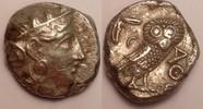 Tetradrachm ca 353-294 BC Attica / Attika Athens / Stadt Athen sehr sch... 350,00 EUR  zzgl. 12,00 EUR Versand