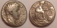 AR Tetradrachm / Tetradrachmon 12 BC Syria / Syrien Seleucis and Pieria... 350,00 EUR  zzgl. 12,00 EUR Versand
