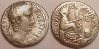 AR Tetradrachm / Tetradrachmon 4/3 BC Syria / Syrien Seleucis and Pieri... 320,00 EUR  zzgl. 12,00 EUR Versand