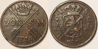 2 öre SM 1748 Sweden / Schweden Fredrik I / Friedrich von Hessen Sehr S... 40,00 EUR  zzgl. 8,00 EUR Versand