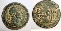 AE 35 mm / drachm / Drachme 108-109 AD Egypt / Ägypten Alexandria - Tra... 240,00 EUR  zzgl. 12,00 EUR Versand