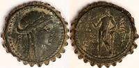 AE 21 serrate  SELEUKID EMPIRE Seleukos IV. Philopator 187-175 BC feine... 100,00 EUR  zzgl. 10,00 EUR Versand