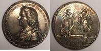 Silbermedaille / AR Medal 1807 Bremen und Verden / Schweden Gustav II A... 280,00 EUR  zzgl. 12,00 EUR Versand