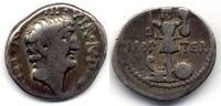 Denarius / Denar 38 BC Roman Republic / Römische Republik Mark Antony /... 550,00 EUR  zzgl. 12,00 EUR Versand