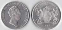Kronentaler 1831 Altdeutschland, Baden-Durlach Leopold Grosherzog von B... 389,00 EUR  zzgl. 6,20 EUR Versand