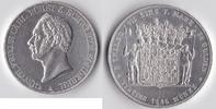 Doppeltaler 1845 Altdeutschland, Schwarzburg-Sondershausen Günther Frie... 1350,00 EUR  zzgl. 6,50 EUR Versand