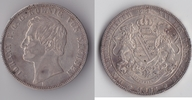 Vereinstaler 1866 B Altdeutschland - Sachsen Johann V. fast vz  85,00 EUR  zzgl. 6,20 EUR Versand