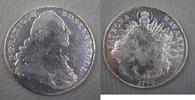 Taler 1772 Bayern Madonnen-Taler ss  69,50 EUR  zzgl. 6,20 EUR Versand