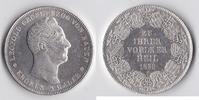 Kronentaler 1836 Altdeutschland, Baden-Durlach Leopold (1830-1852) 'Zu ... 395,00 EUR  zzgl. 6,20 EUR Versand