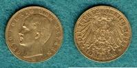 10 Mark 1898 D Bayern Otto ss  220,00 EUR  + 6,90 EUR frais d'envoi