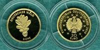20 Euro 2010 J Bundesrepublik Deutscher Wald ' Eiche ' / mit Zertifikat... 299,00 EUR  + 6,90 EUR frais d'envoi