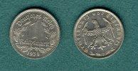 1 Reichsmark 1938 E Drittes Reich J.354 ss/vz  45,00 EUR  +  5,90 EUR shipping