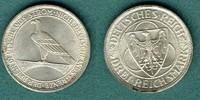 3 Reichsmark 1930 D Weimarer Republik Rheinlandräumung vz/stgl.  65,00 EUR  + 6,90 EUR frais d'envoi