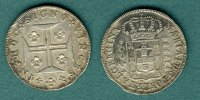 Portugal 400 Reis 1798 ss/vz Maria I. 79,00 EUR 