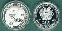 500 Dram 2012 Armenien Arche Noah / 1 oz. Ag PP  29,90 EUR  +  5,90 EUR shipping