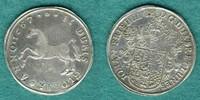 1 Taler  1667 LW Braunschweig-Lüneburg-Calenberg Johann Friedrich / Cla... 325,00 EUR