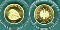 20 Euro 2015 G Bundesrepublik Deutscher Wald ' Linde ' / mit Zertifikat... 199,00 EUR  + 6,90 EUR frais d'envoi