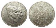 5 Mark Braunschweig-Lüneburg 1915 A Kaiserreich  min. Randfehler, vorzü... 995,00 EUR