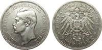 5 Mark Hessen 1895 A Kaiserreich  sehr schön  265,00 EUR kostenloser Versand