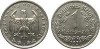 1 Mark 1939 G Drittes Reich  wz. Kratzer, besser als vorzüglich  295,00 EUR kostenloser Versand