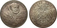 5 Mark Sachsen-Weimar-Eisenach 1908 PCGS certified  PCGS MS67  950,00 EUR kostenloser Versand