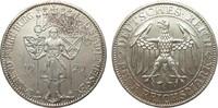5 Mark Meissen 1929 E Weimarer Republik  fast vorzüglich  315,00 EUR